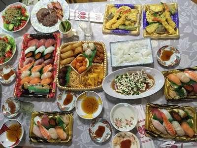 150828�Bkennsakiika_party.JPG